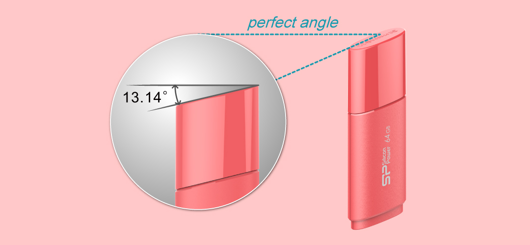 Ultima U06 Shape your memories with the perfect angle