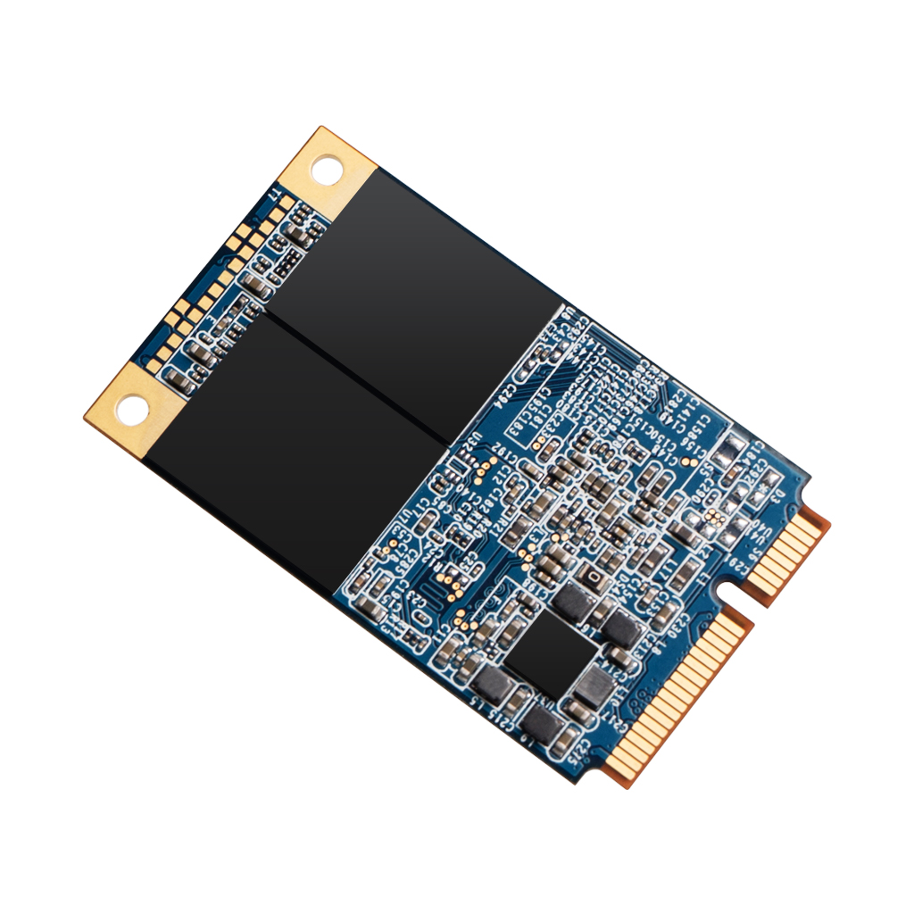 Solid State Drives M10 mSATA