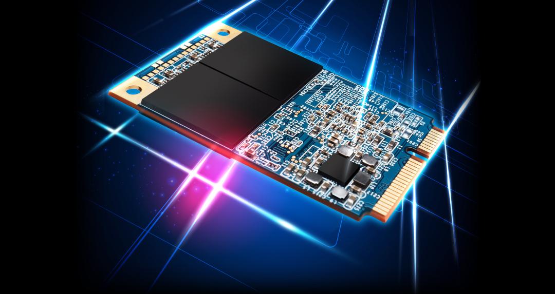 M10 mSATA Instant Performance Boost for Ultrabooks