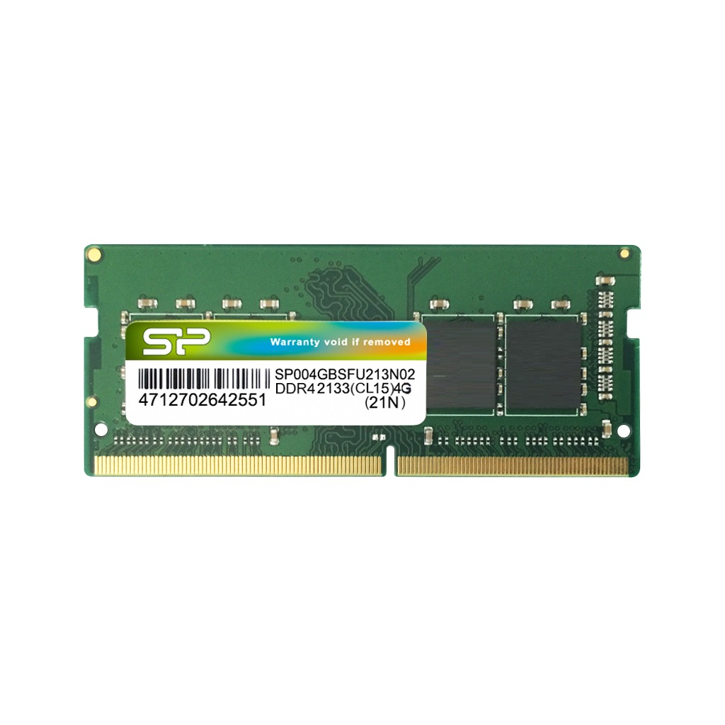 Memory Modules DDR4 260-PIN SO-DIMM