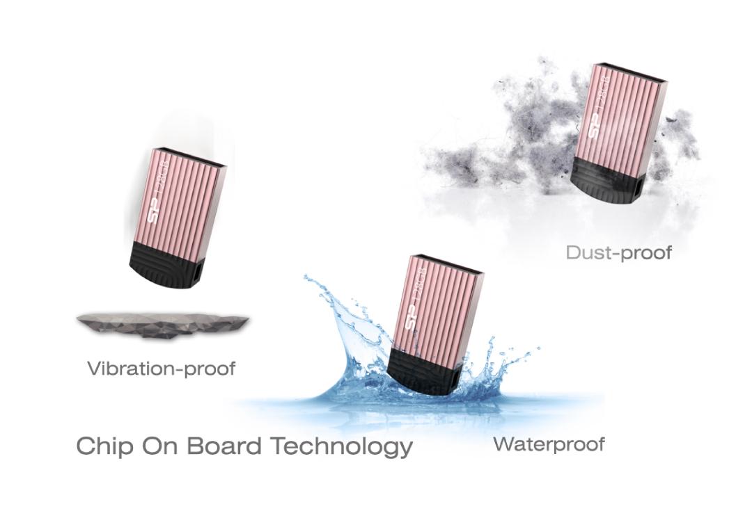Jewel J20 Waterproof, dustproof and vibration-proof protections