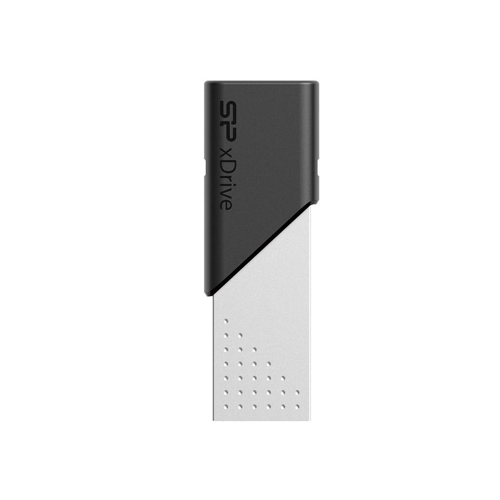 USB Flash Drives SP xDrive Z50