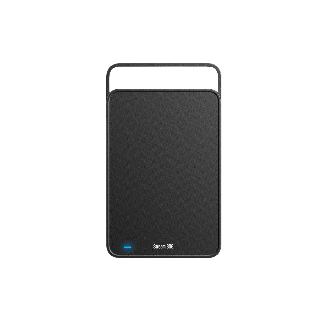 External Storage Stream S06<br><font color='#888888' size='2%'>(portable hard drive)</font>