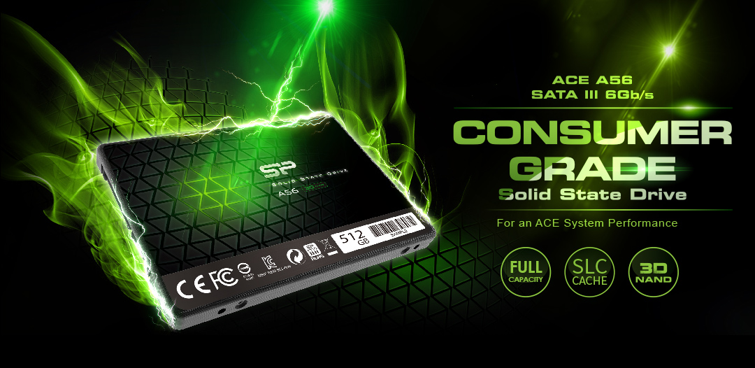 Ace A56 More Than Just a Solid Performance - Can You Keep Up?