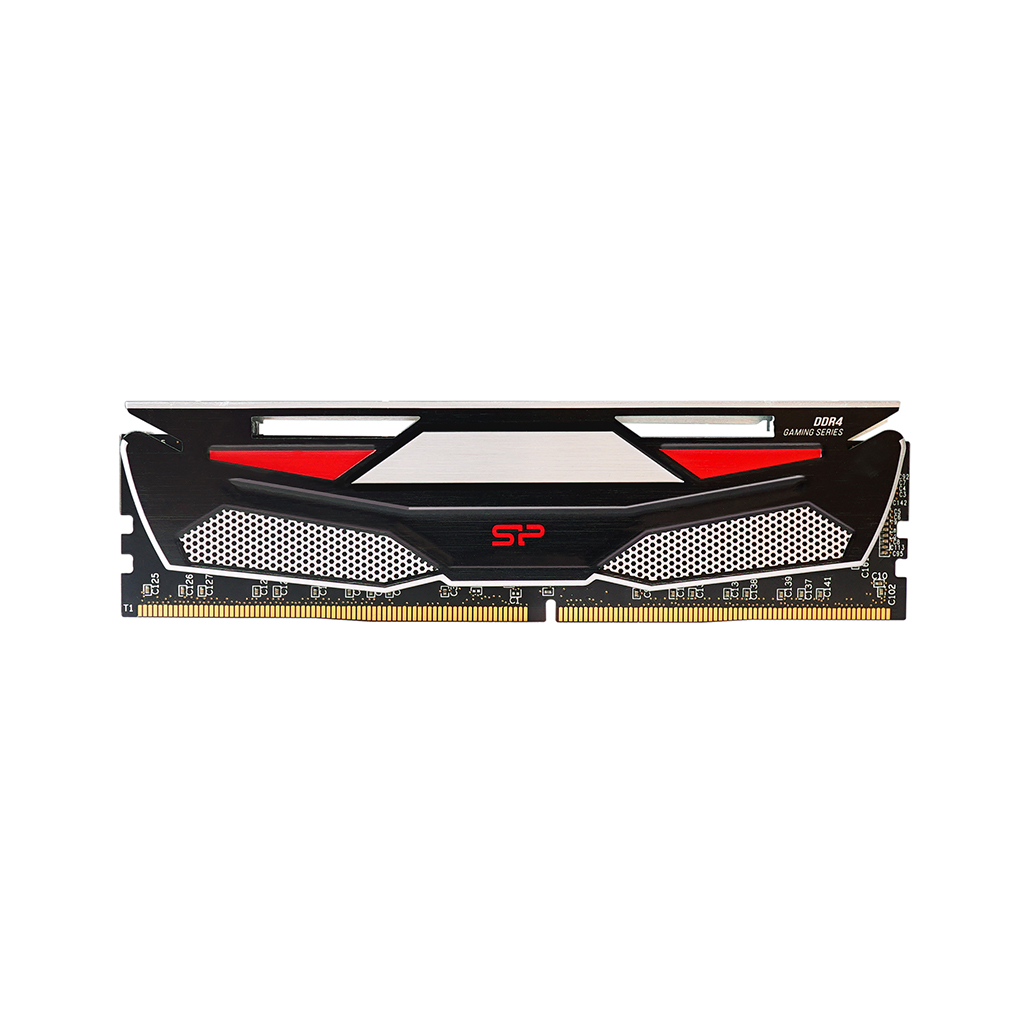 Memory Modules DDR4 Unbuffered DIMM (Heatsink)
