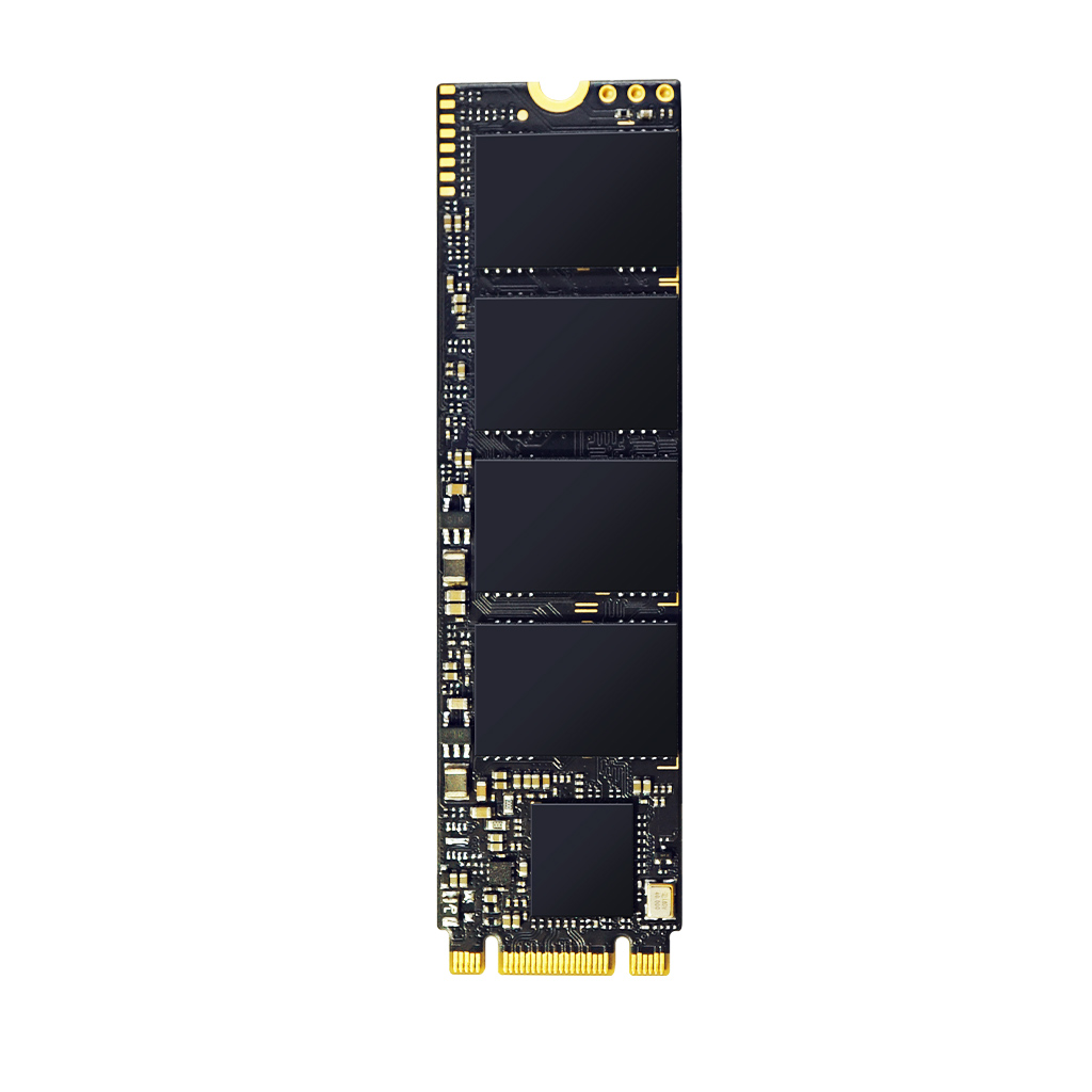 Solid State Drives PCIe Gen3x4 P34A80