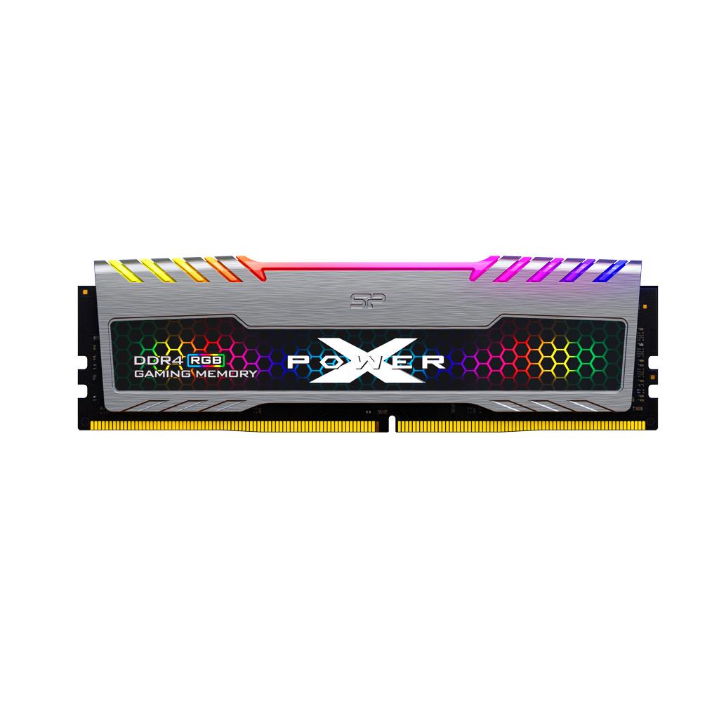 Memory Modules XPOWER Turbine RGB<br> DDR4 Gaming Memory Module