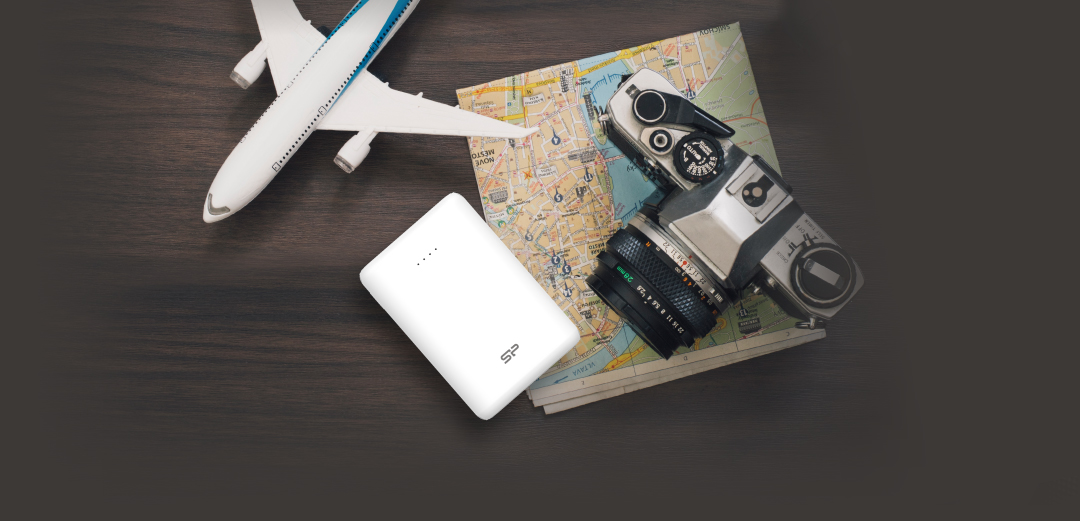 Cell C10QC<br><font color='#888888' size='2%'>(Quick Charge)</font> Your New Travel Companion