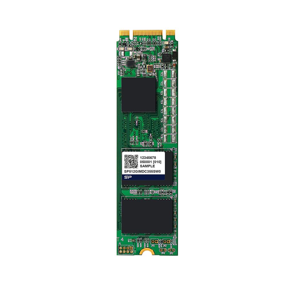 SSDs MDC350S<br><font ='#888888' size='2%'>3D TLC</font>