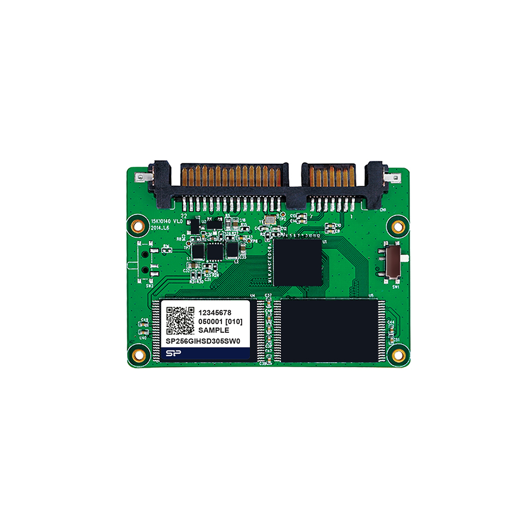 SSDs HSD300S<br><font ='#888888' size='2%'>MLC</font>