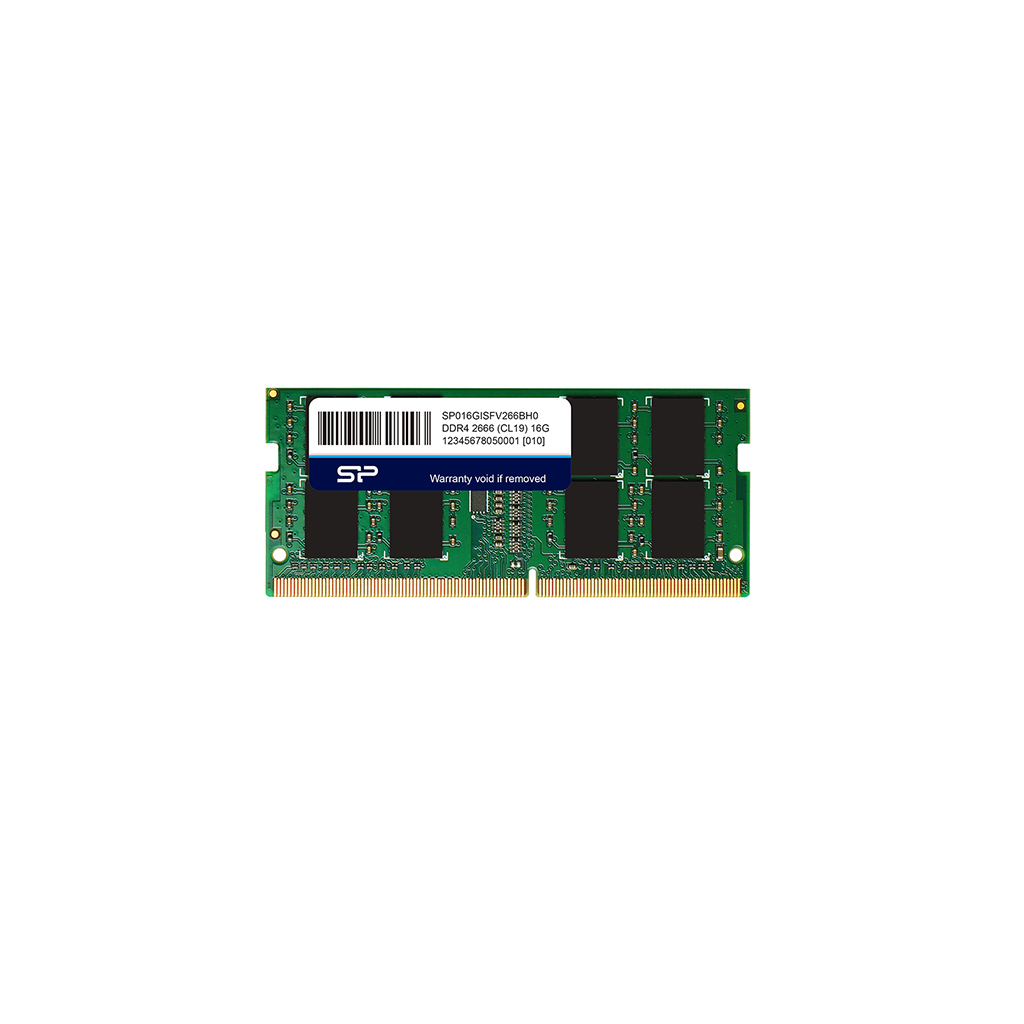 DRAM Modules DDR4 SODIMM