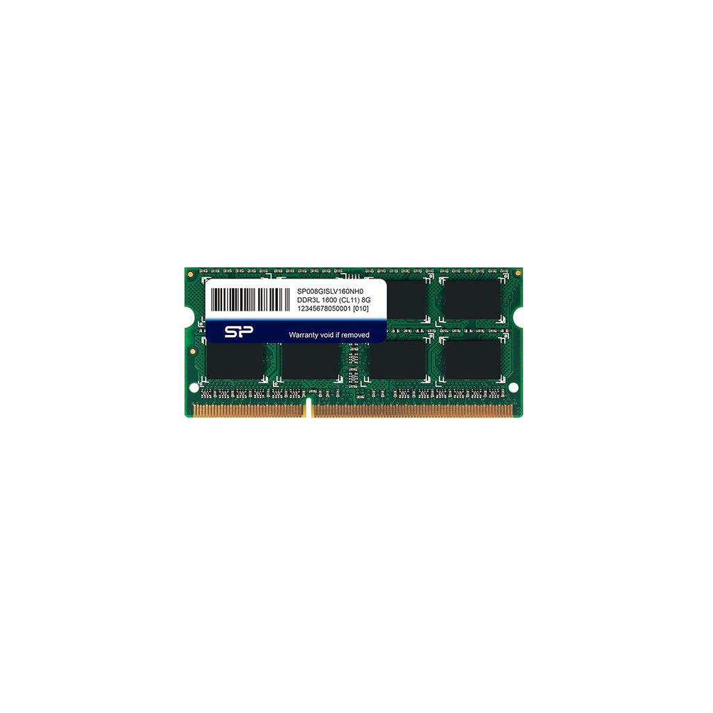 DRAM Modules DDR3 SODIMM