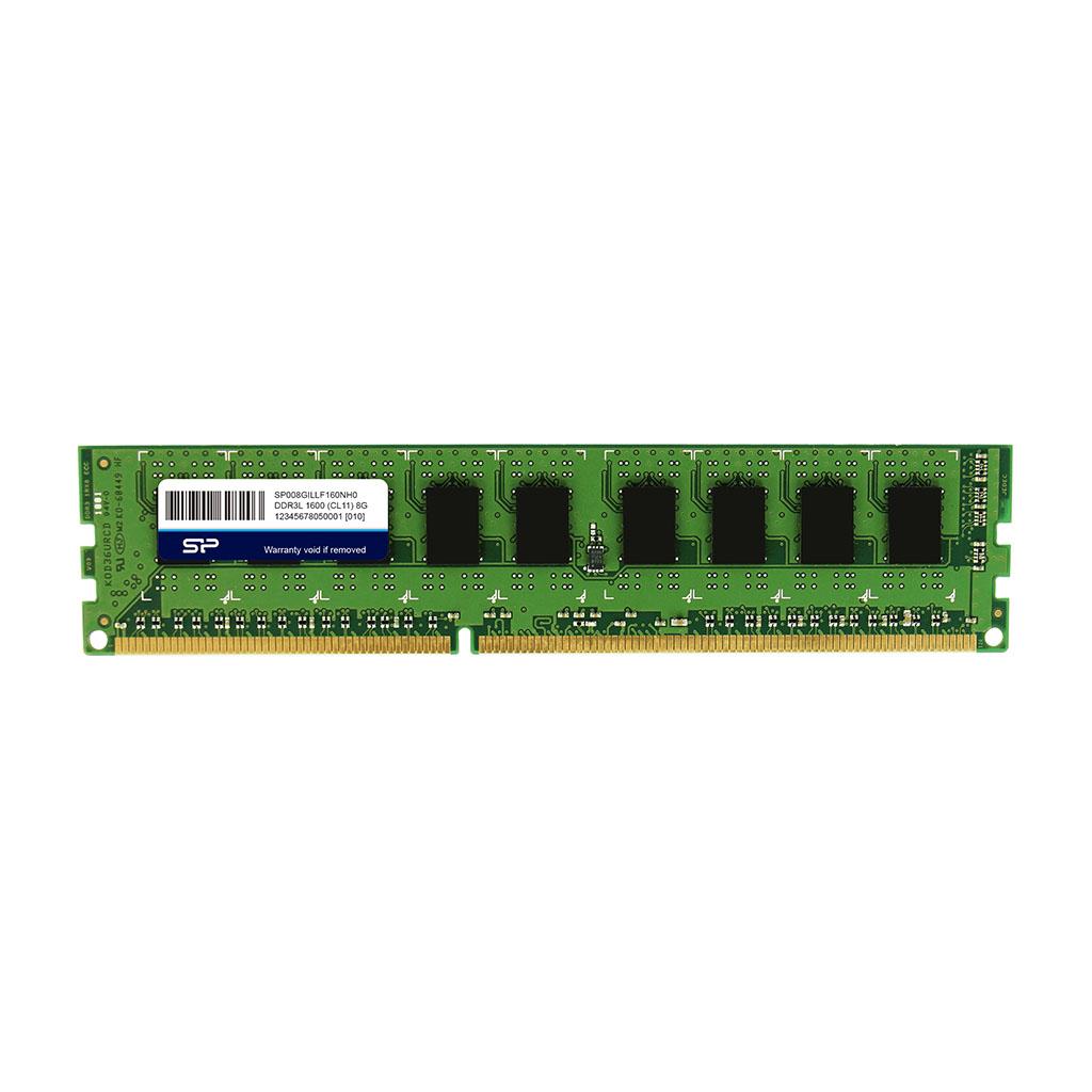 DRAM Modules DDR3 ECC UDIMM
