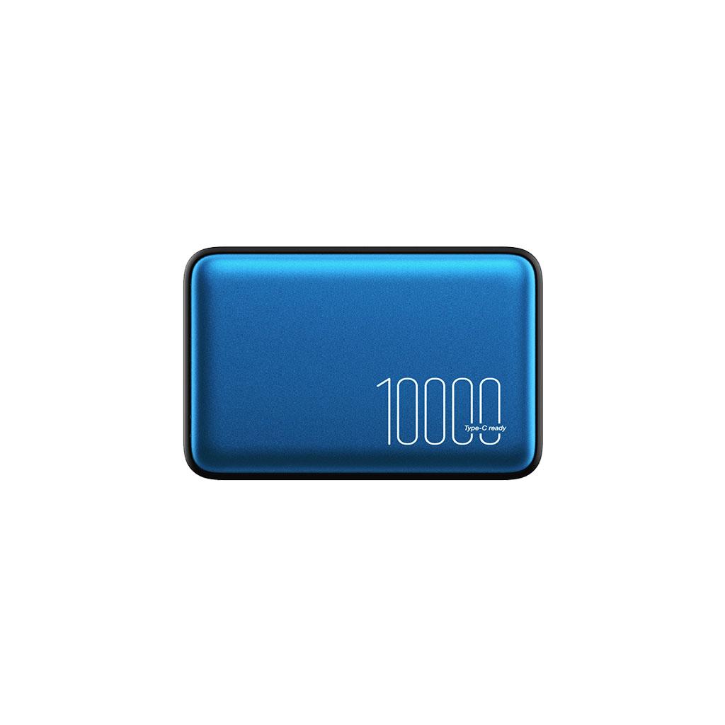 Power Banks QP70<br><font color='#888888' size='2%'>(QC3.0+PD)</font><br><font color='#888888' size='2%'>(Type-A*1, Micro-B*1, Type-C*1)</font>