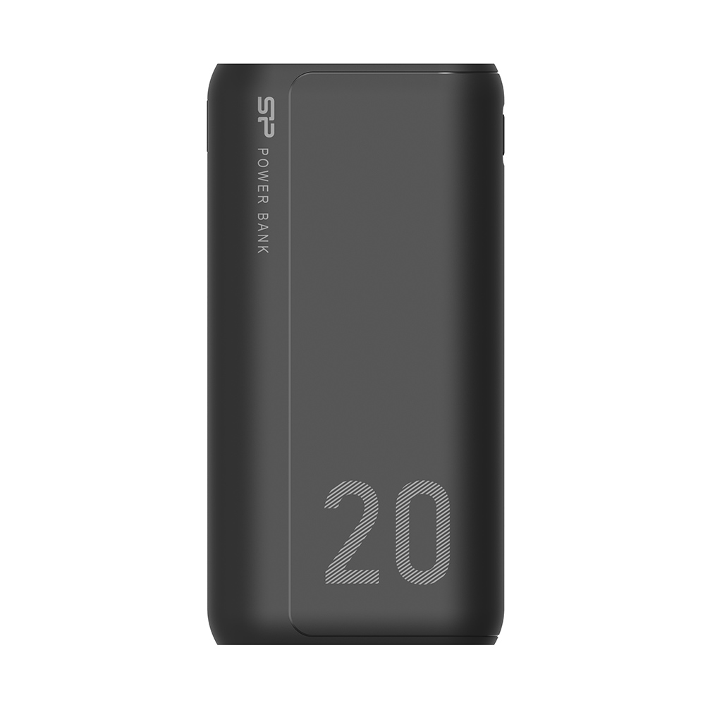 Power Banks GS15<br><font color='#888888' size='2%'>(Type-A*2, Micro-B*1, Type-C*1)</font>