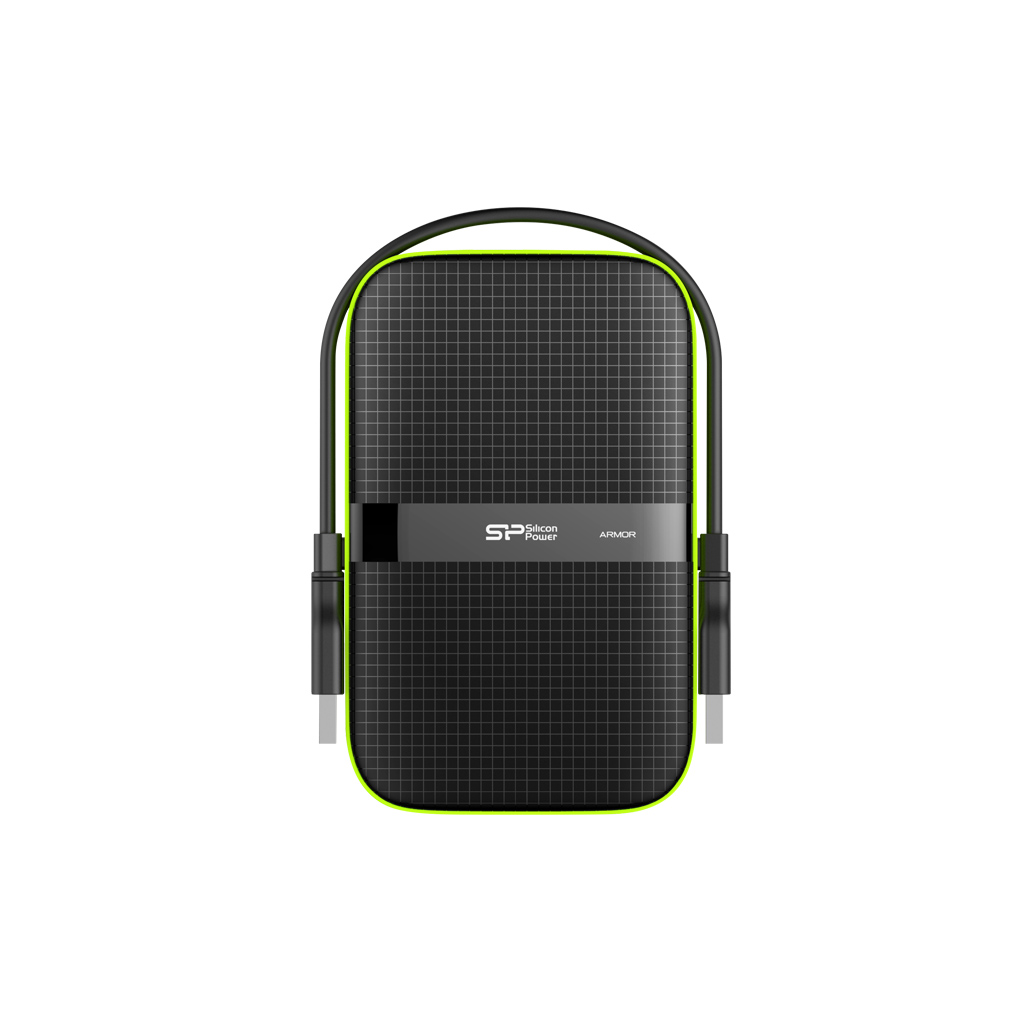 External Storage Armor A60<br><font color='#888888' size='2%'>(portable hard drive)</font>