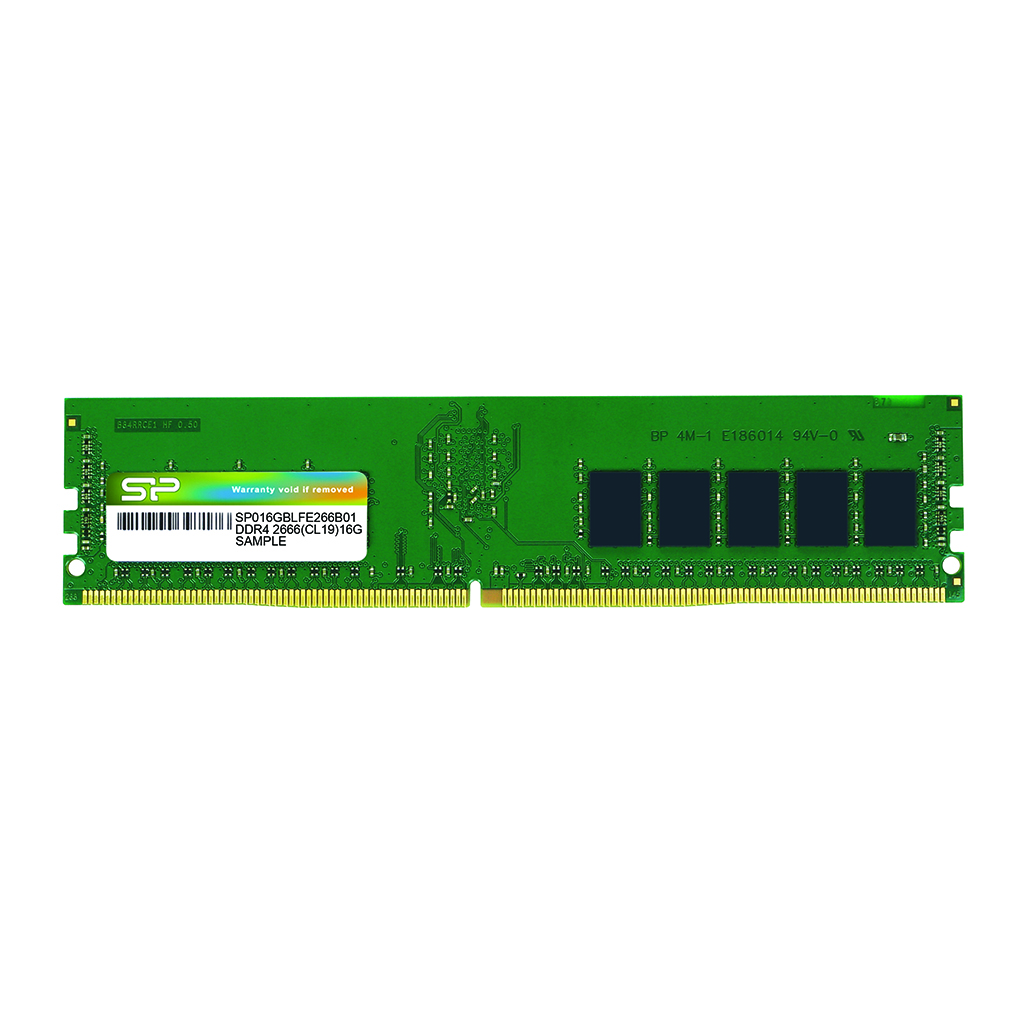 Memory Modules DDR4 ECC UDIMM<br><font color='#888888' size='2%'>2400/2133 </font>