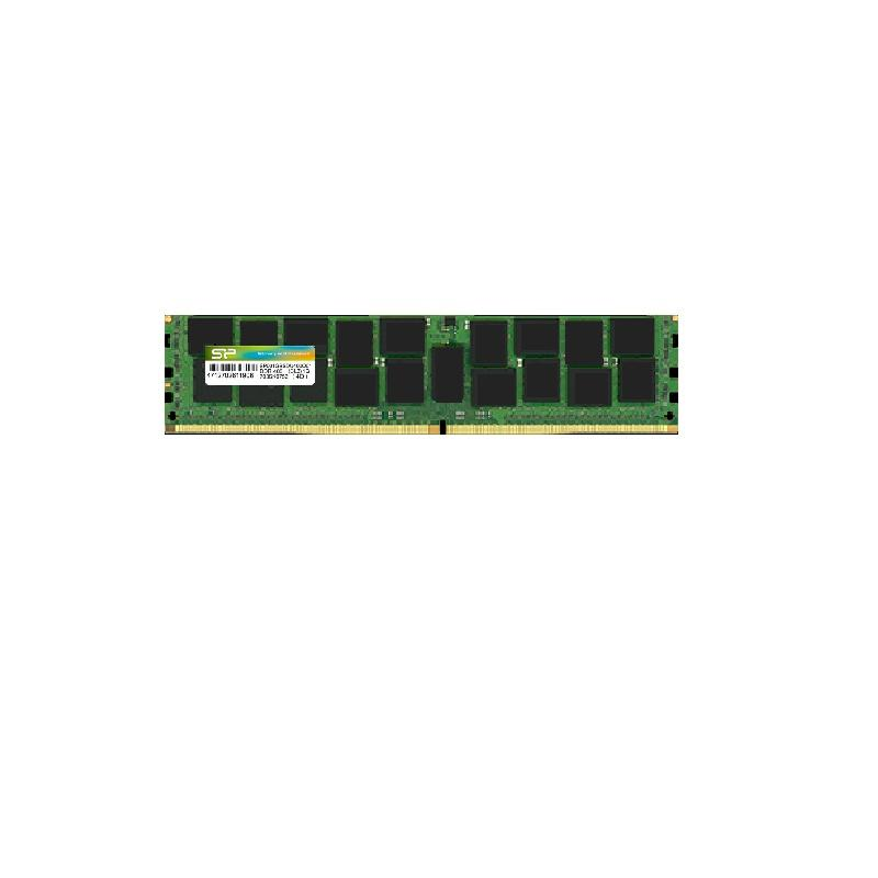 Memory Modules DDR4 288-PIN Registered DIMM
