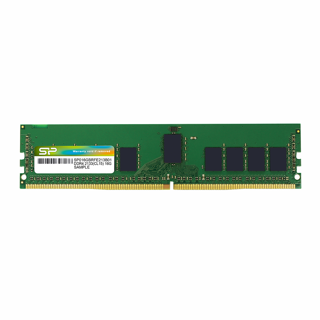 Memory Modules DDR4 RDIMM<br><font color='#888888' size='2%'>2400/2133 </font>