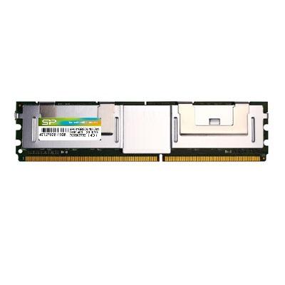 Memory Modules DDR2 240-PIN ECC Fully Buffer DIMM (Intel Heatsink)