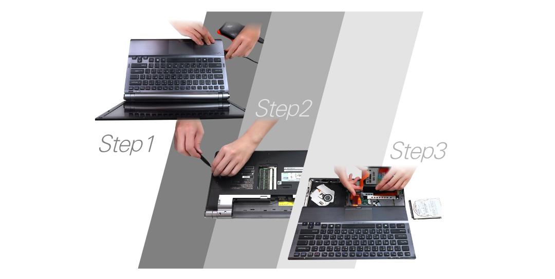 Velox V60 Upgrade with easy DIY steps