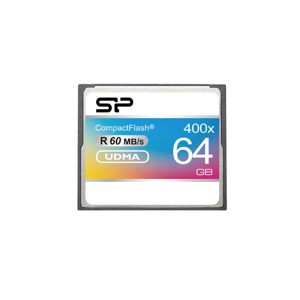 Memory Cards CF 400X